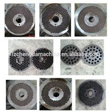 3 mm diameter die matrix of KL120 pellet mill machine free shipping to door