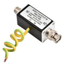 Для видеонаблюдения видео BNC стабилизатор напряжения аналоговая камера гром защита от молний защитное устройство 24 в большой сквозной ток емкость