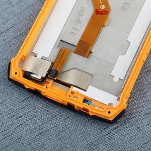 Image 5 - Ocolor עבור Cubot מלך קונג 3 LCD תצוגת מסך מגע עם מסגרת + סרט עצרת החלפה + כלים עבור cubot מלך קונג 3