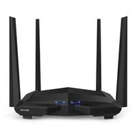 Tenda AC10 Wireless Router 1167Mbps / 2.4GHz 5GHz Dual Band Wi Fi / 4 5dBi Antennas