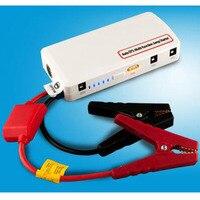 Multi function 12v Car Jump Starter Emergency Starter Battery Charger Laptop Mobile Phone Power Bank 30000mah White Lr15|Jump Starter|Automobiles & Motorcycles -