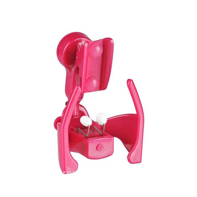 Portable Electric Lifting Nose Up Clip Silicone Shaper for Nose Beauty Nose Shaping Machine  4