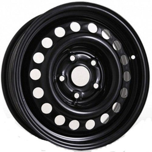 SDT Ü6227 6.5x16/5x114.3 ET50 D64.1 Black цена