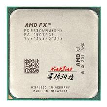 AMD FX-Series FX-8150 FX 8150 FX8150 FD8150FRW8KGU 3.6Ghz CPU Processor Socket AM3