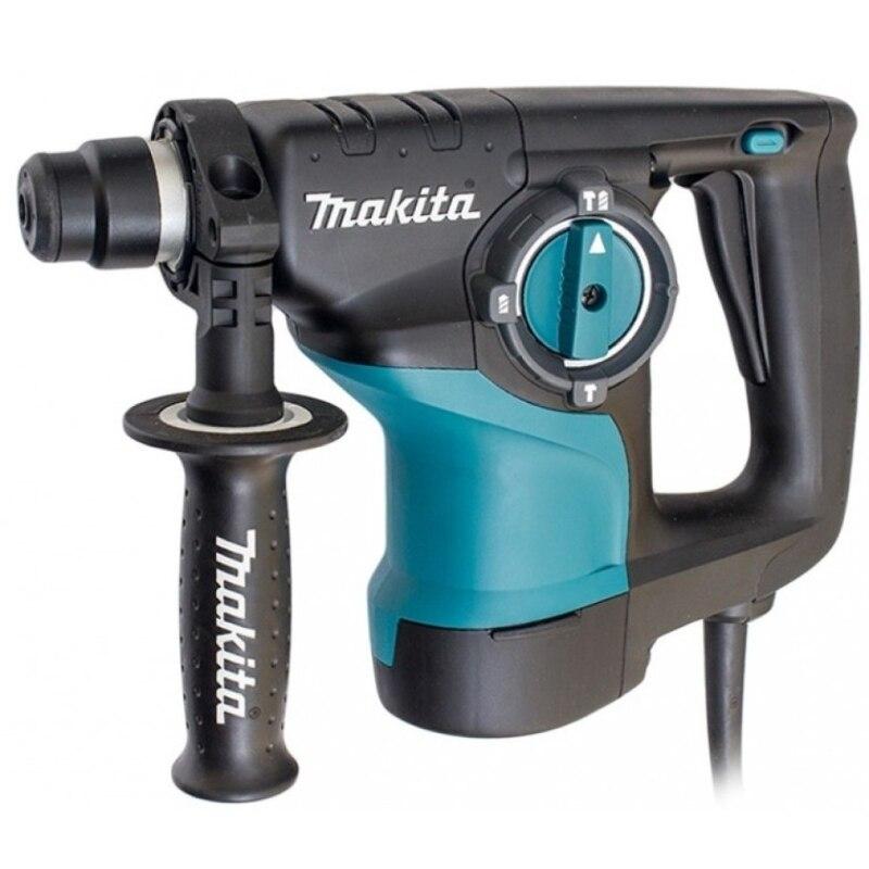 Rotary hammer Makita HR2810 цена и фото