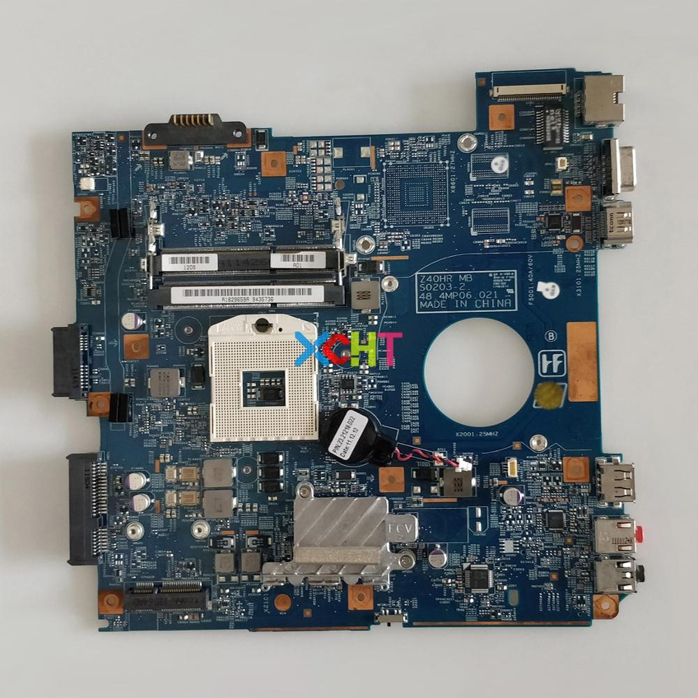 MBX-250 A1829659A 48.4MP06.021 Main Board for Sony VPC-EG Series NoteBook PC Laptop Motherboard MainboardMBX-250 A1829659A 48.4MP06.021 Main Board for Sony VPC-EG Series NoteBook PC Laptop Motherboard Mainboard