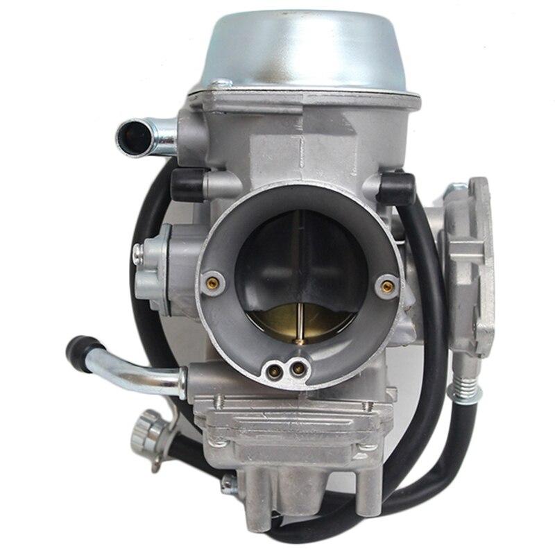 Pd42j 42mm caso carburador a vácuo para yamaha honda e outros 400cc para 700cc motor de corrida