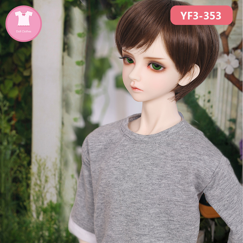 BJD Clothes 1/3 For Luts Senior 65 Delf Bory Body Male SDF Joint Doll Secondary Element World Doll Accessories