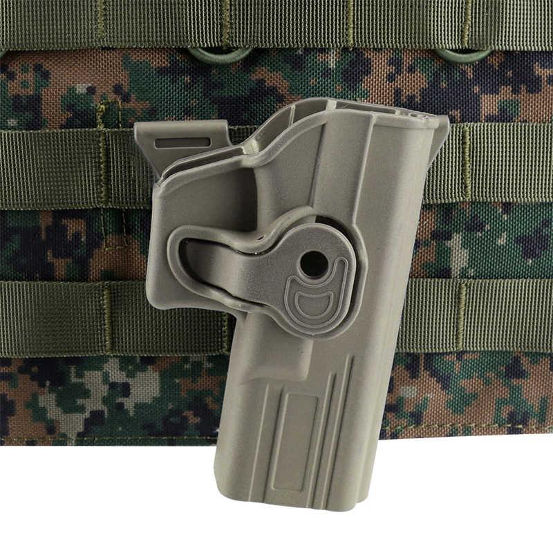 Кобура для магазина Molle крепление пластина поддерживающий ремень корпус Броня нагрузки подшипника оборудование жилет тактическая сумка армейская Охота