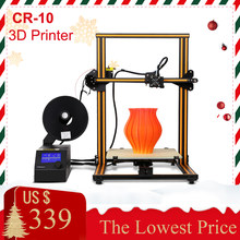 CR-10 S4 CR-10S CR-10 3d printer creality cr creality 3d CR-10S CR-10 Mini creality CR10 creality cr 10(China)
