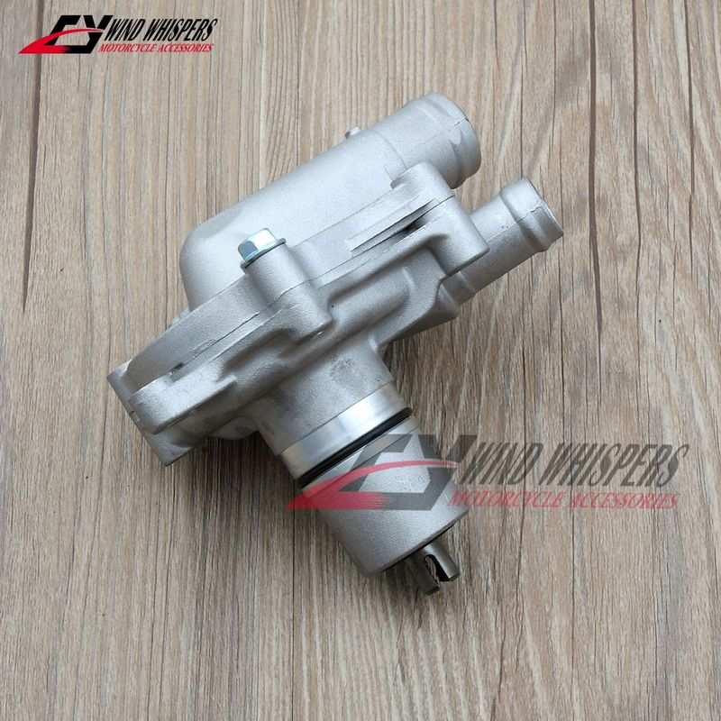 Motorcycle Accessories Water Pump Assembly For Honda Steed VLX 400 STEED400 BROS 400