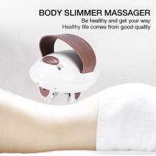 Electric Body Massager Full Body Slimmer Weight Loss Roller Cellulite