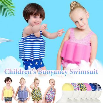 Baby Pool Floats | Baby Swimming Pool Float Vest Swimsuits With Adjustable Buoyancy Swim Ring For Kids Toddlers Infants Boys Girls
