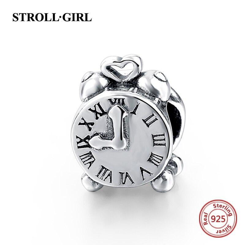 pandora orologio charms