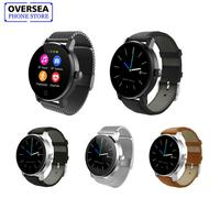 SMA 09 Smart Watch 1.3 Inches Bluetooth Calling Music Playing Heart Rate Monitoring Smart Watch Diesel Watch Men Gift