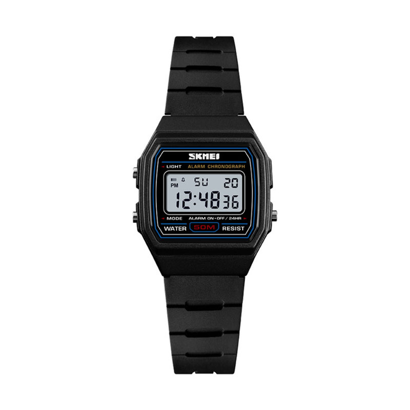 Skmei Children'S Waterproof Watch Boys Girls Digital Sports Led Digital Electronic Watch 1460