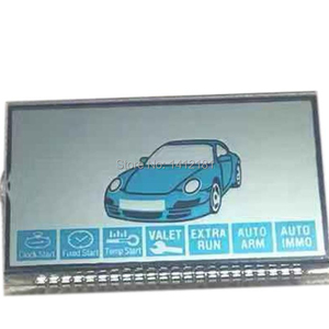 Wholesale B9 LCD display for V