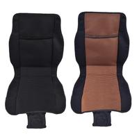 Car Multipurpose Seat Cover Ventilated Mat 3 Level Cooling Office Chair Cushion Moisture Wicking Breathable Seat Cushion
