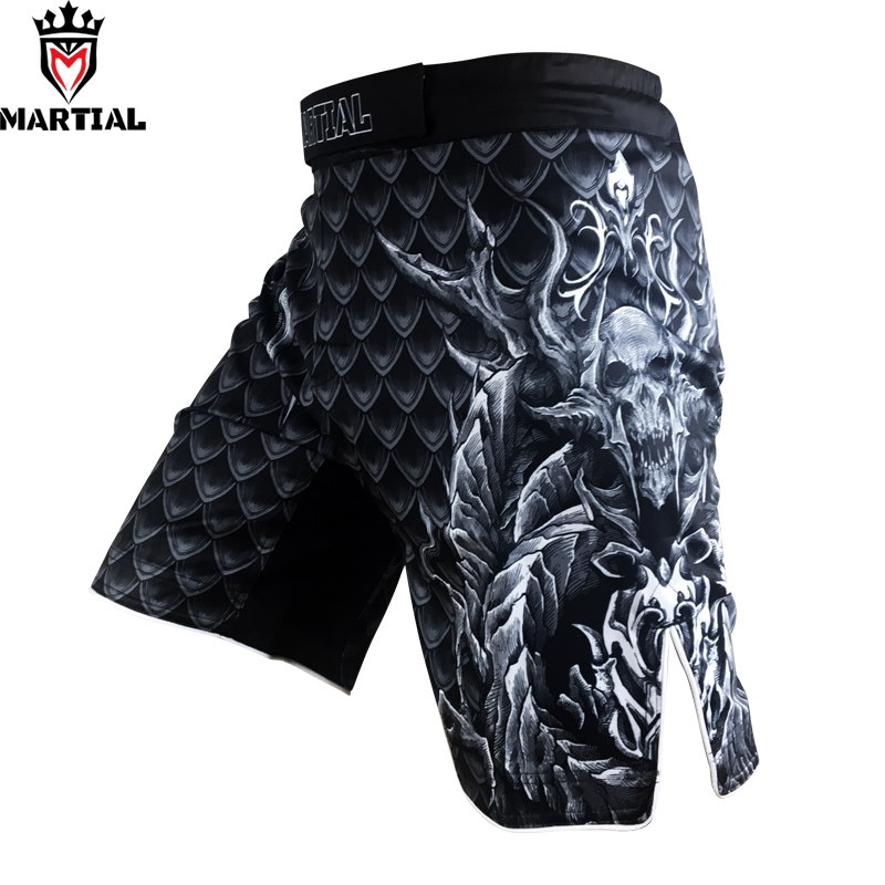 Martial: Guardian of Dragon shorts shorts bjj muay thai boxing uniform mma shorts for men boxing fighting pants ebuy360 top king muay thai mma boxing trunks free combat pants shorts multiple style training fighting for men free shipping