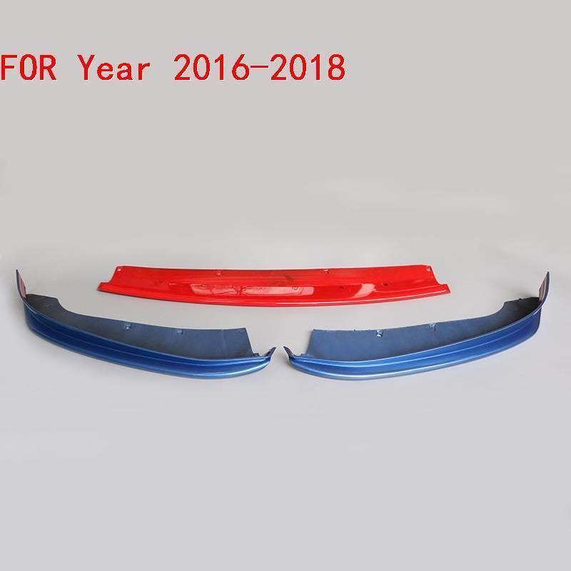 Car styling Car Molding Auto Sticker Style Bumper Protector Anticollision Adhesive 12 13 14 15 16 17 18 FOR BMW 3 series in Styling Mouldings from Automobiles Motorcycles