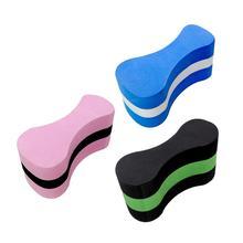 Легкая доска для плавания из ЭВА, плавающая пластина, задняя часть, плавающая доска для бассейна, инструменты для обучения взрослых и детей