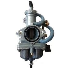 Replacement Carburetor for Honda ATVs TRX250 Fourtrax Recon CRF 150 4 Stroke