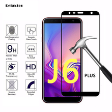Tempered Glass For Samsung Galaxy J6 2018 sm j600f/ds glass For Samsung j6+ J6 plus 2018 sm j610fn Protective Glass j 6 Film 9h