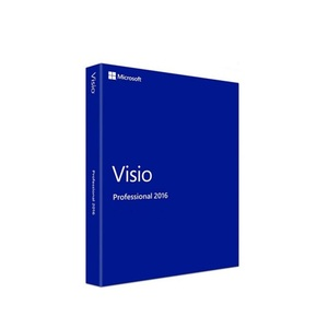 Image 5 - Microsoft Office Visio Professional 2016 для Windows, ключ для загрузки продукта, цифровая доставка, 1 пользователь