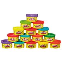 Play-Doh modelado de arcilla/Slime 2558558 Oficina plastilina Goma de mano esculpir niños niñas niño niñas niños para niños play-doh MTpromo
