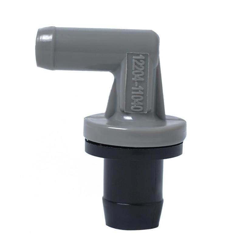 VODOOL Plastic PCV Positive Crankcase Ventilation Valve 1220411040 For Toyota Celica Lexus Auto Replacement Parts