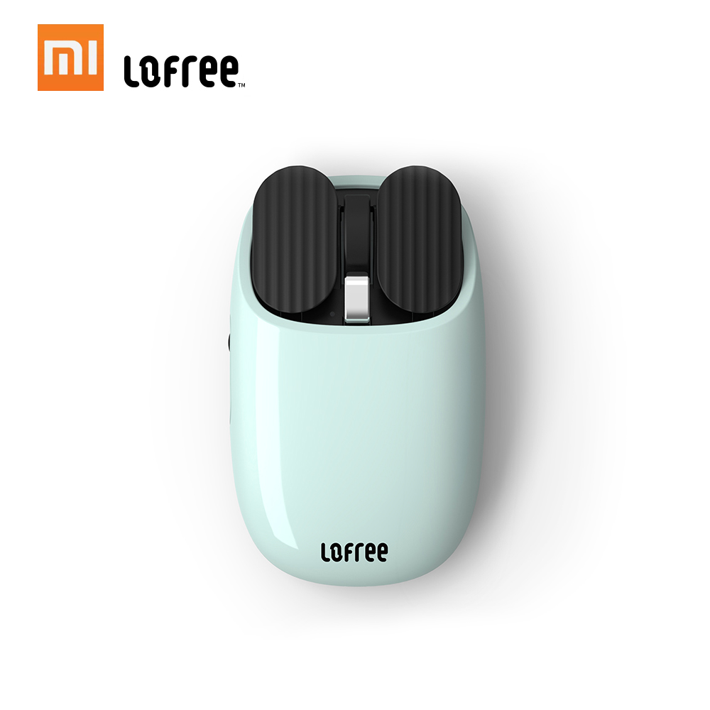 Xiaomi Computer-Mouse Gesture-Game Mouse-2.4g Bluetooth Lofree Wireless Connection Windows