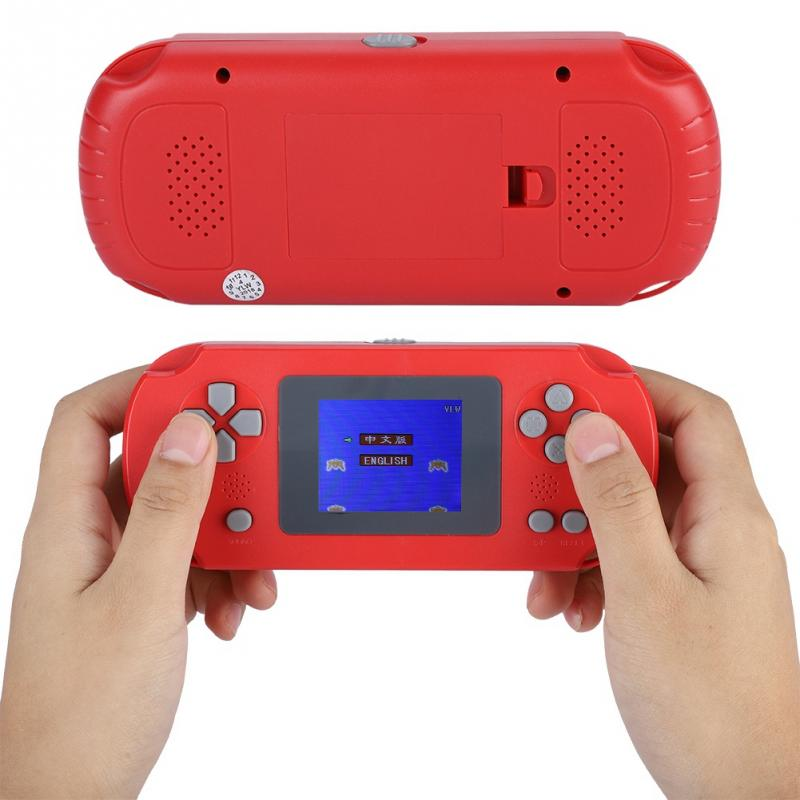 Portable Handheld Game Console MINI Pocket Gamepad for PVP3000