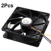 MAD DRAGON Brand laptop new CPU Cooling fan VIDEO GPU Cooling Fan For  Xiaomi NoteBook PRO 15 6 mi air Pro 15 6