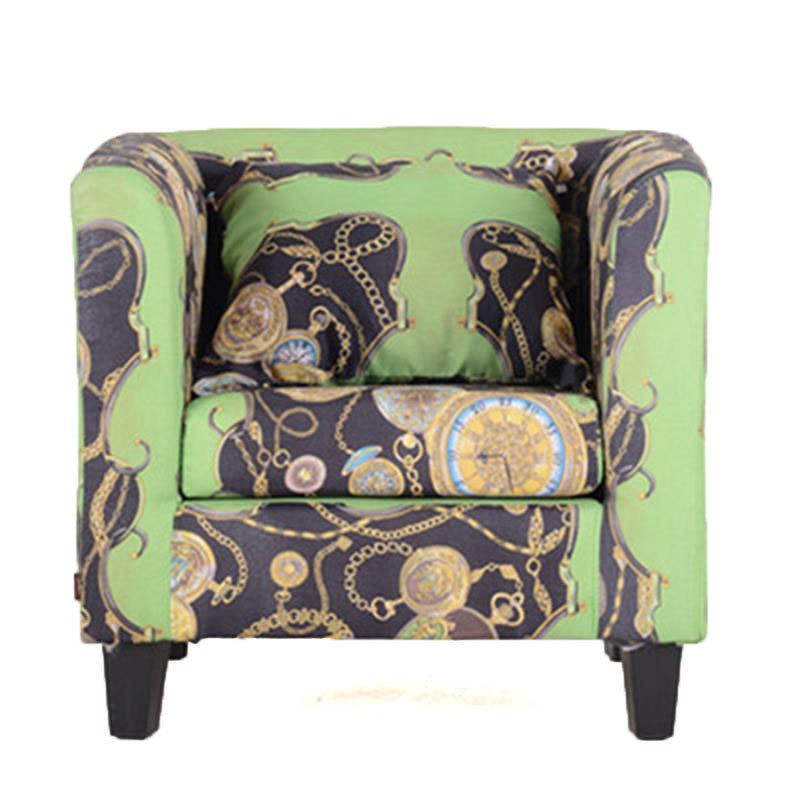 Copridivano futon mobili per la casa kanepe puff para for Mobili per la sala