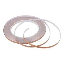 Conductive Copper Tape Roll 5mm x 30M WFR Ribbon Shield