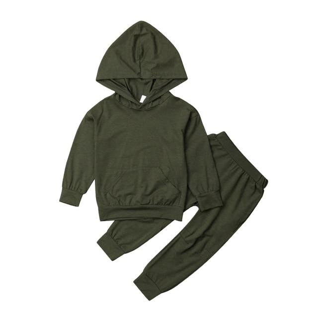 30d3977985e1 Aliexpress.com   Buy Children Kids Baby Girl Boys Casual Clothes ...