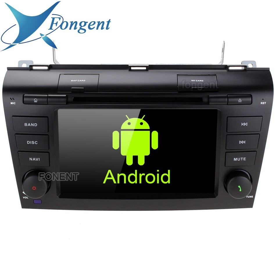 IPS 4GB RAM android 9 0 Octa Core Multimedia DVD Player GPS Navi Stereo Radio for