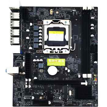 EastVita E5-2430CPU メインボード X79-1356 EastVita LGA 1356 PCI Express 16X EastVita X79 (H61/P67) マザーボード LGA1156 SATA2 r20 - DISCOUNT ITEM  20% OFF パソコン & オフィス