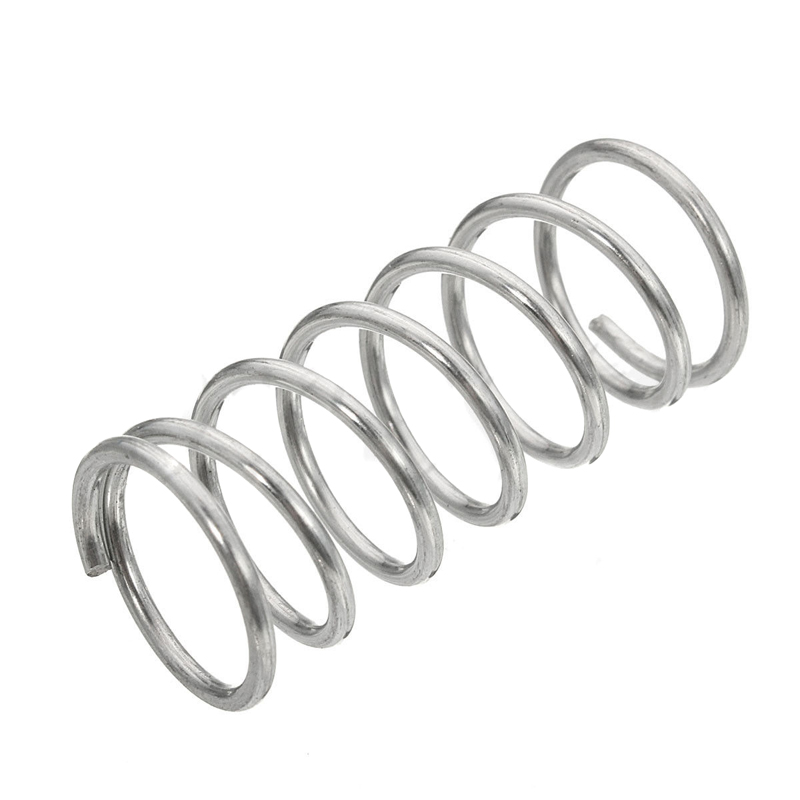 5pcs  Mayitr Trimmer Head Spring Lawn Mower Cutter Bump Spring Steel Replacement Garden Tools