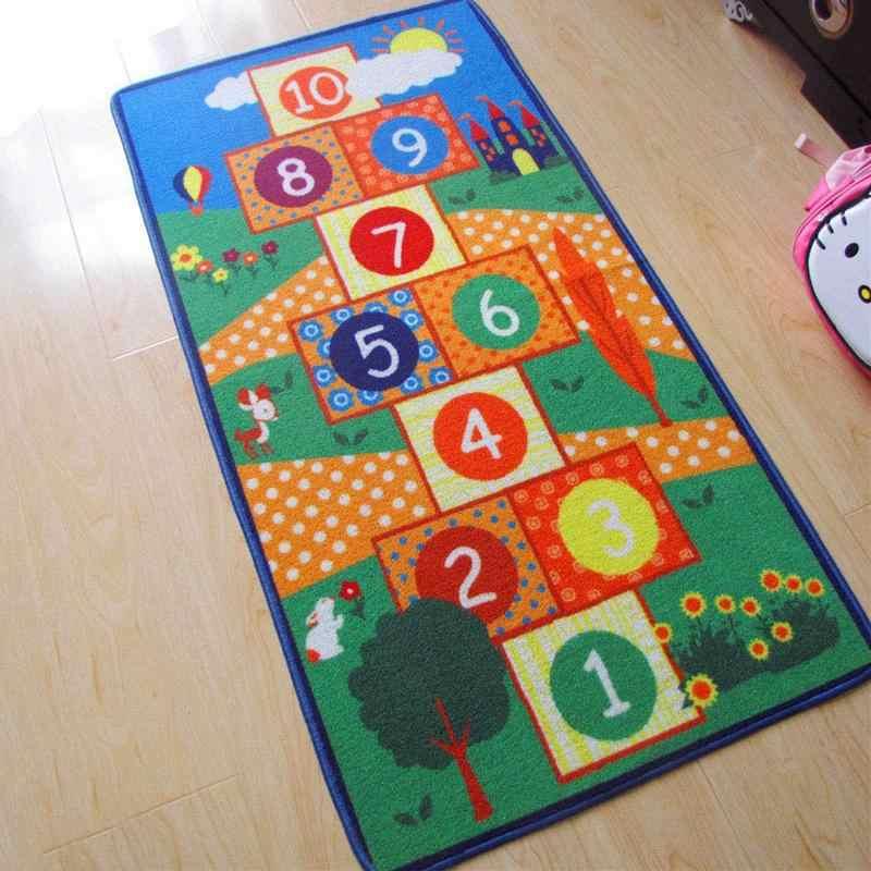 Нескользящий коврик детский Коврик развивающий коврик Eva пенопласт детский игровой коврик игрушки для детский коврик игровой коврик Пазлы ковры детская игра