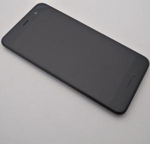 """Image 3 - מקורי עבור 5.2 """"HTC U לשחק LCD תצוגה + מסך מגע Digitizer עצרת עבור HTC U לשחק תצוגה עם מסגרת + לחצן בית + כלים"""
