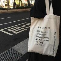 Youda новые женские сумки хит продаж модная сумка Холщовая Сумка Женская Повседневная Сумка Многоразовые Сумки для покупок