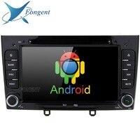 Для peugeot 408 2011 308 peugeot 2010 2008 2011 2009 Автомобиль Android развлечения Мультимедиа DVD плеер радио gps стерео