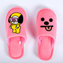 BTS BT21 Slippers (32 Models)
