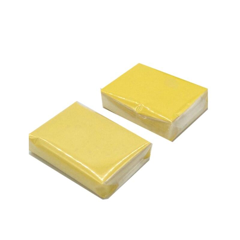 Magic Clay Bar For Car Cleaning Paint Care Cleaner Car Detailing Tools Marflo 2pcs Fine Medium Heavy Grade Clay Bar