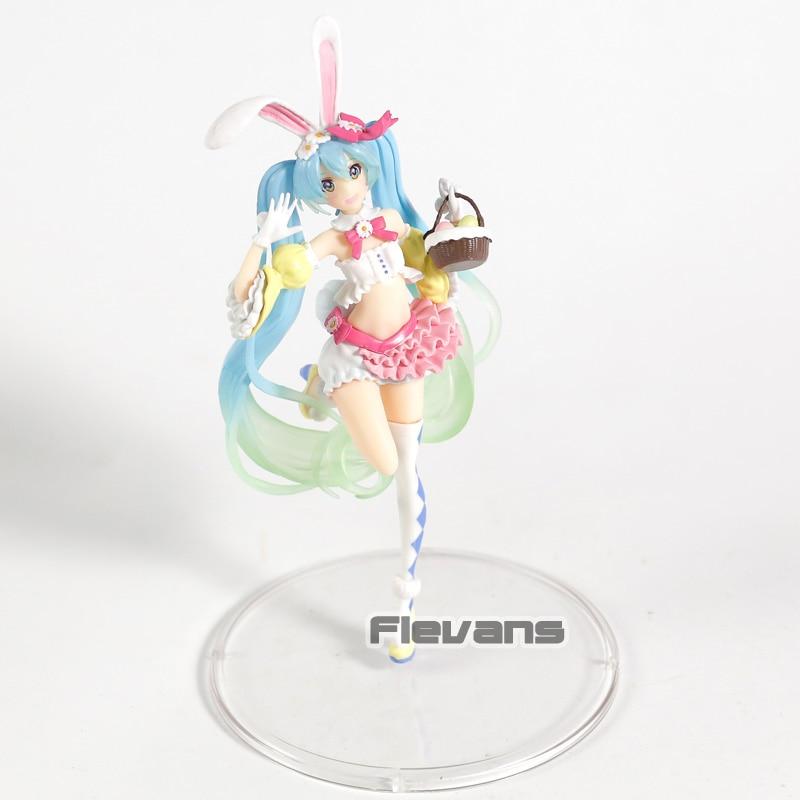 Hatsune Miku Figure 2nd season Spring ver Four Seasons Series Figure New