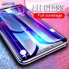 Full Coverage Tempered Glass For Xiaomi Redmi 4X 4A 5 5A 6 6A Plus Pro Screen Protector Glass For Redmi Note 5 5A 6 Pro Glass защитное стекло тор seller 5d для xiaomi redmi 4x 5a 6a 5 plus 6 pro s17 прозрачный