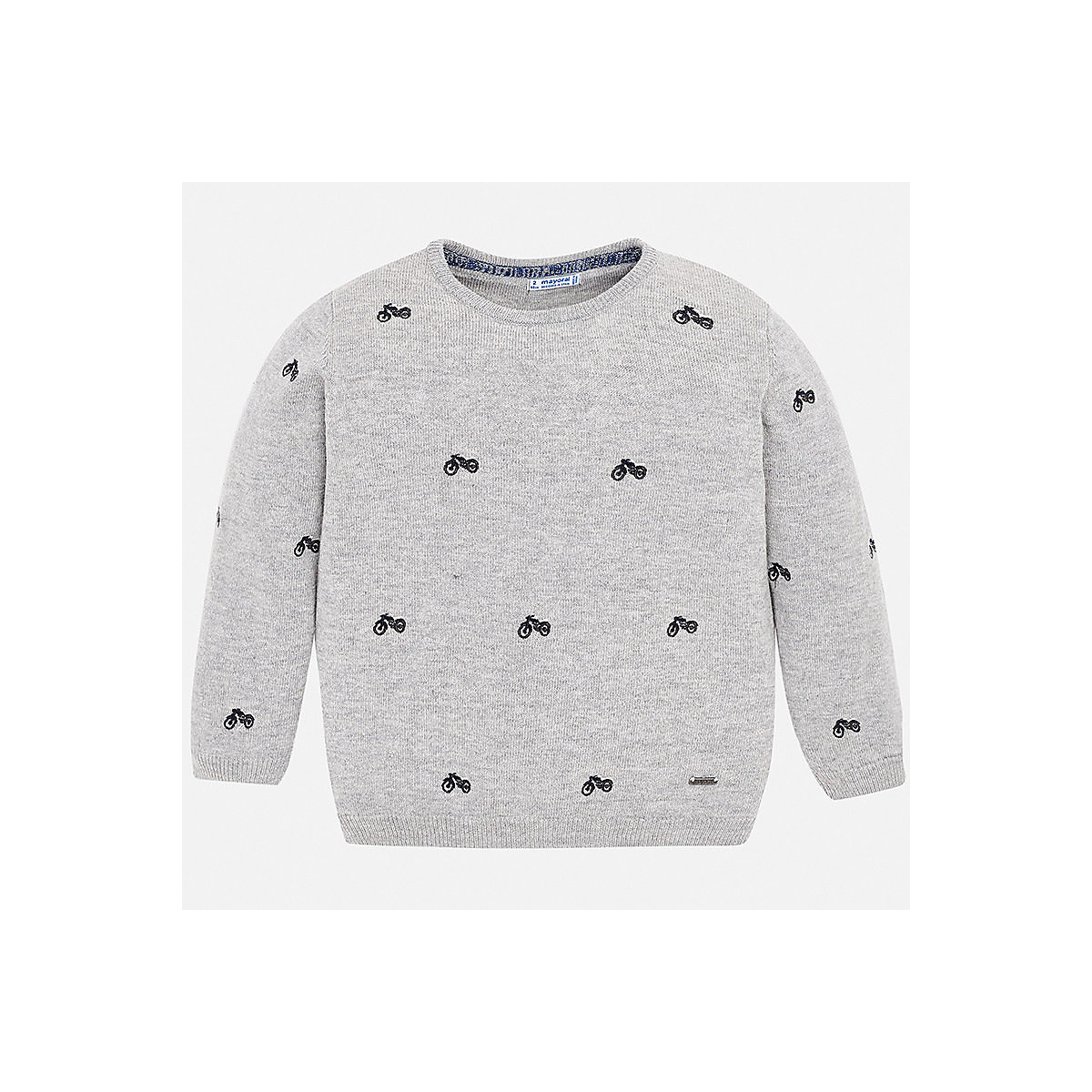 MAYORAL Sweaters 8849211 Boys Cotton winter clothes baby wear boy children child wear children s underwear suit pure cotton boy new spring and autumn winter 12 15 year old child baby long sleeved clothes