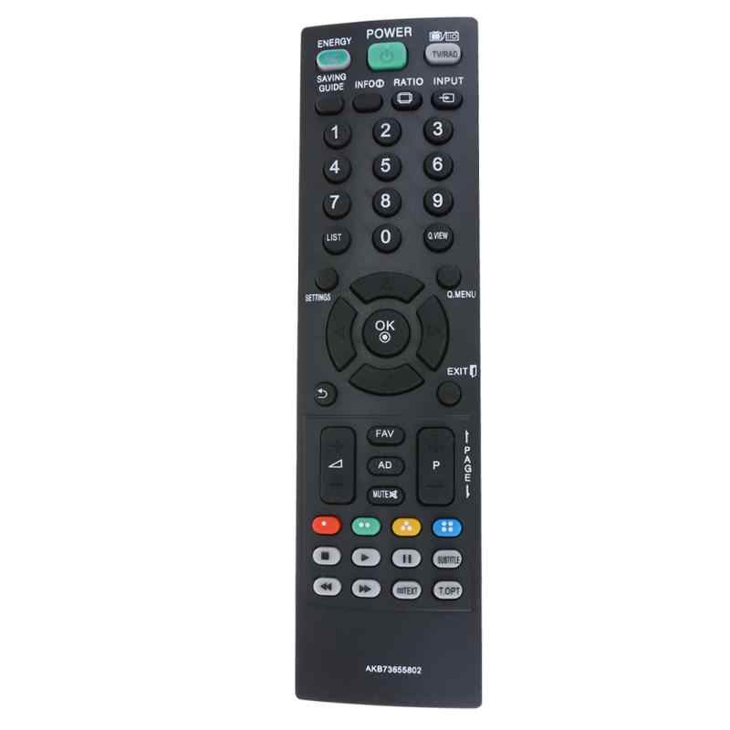 High Quality Remote Controller Universal TV Remote Control for LG AKB73655802 TV Remote Universal Replace AKB73655802