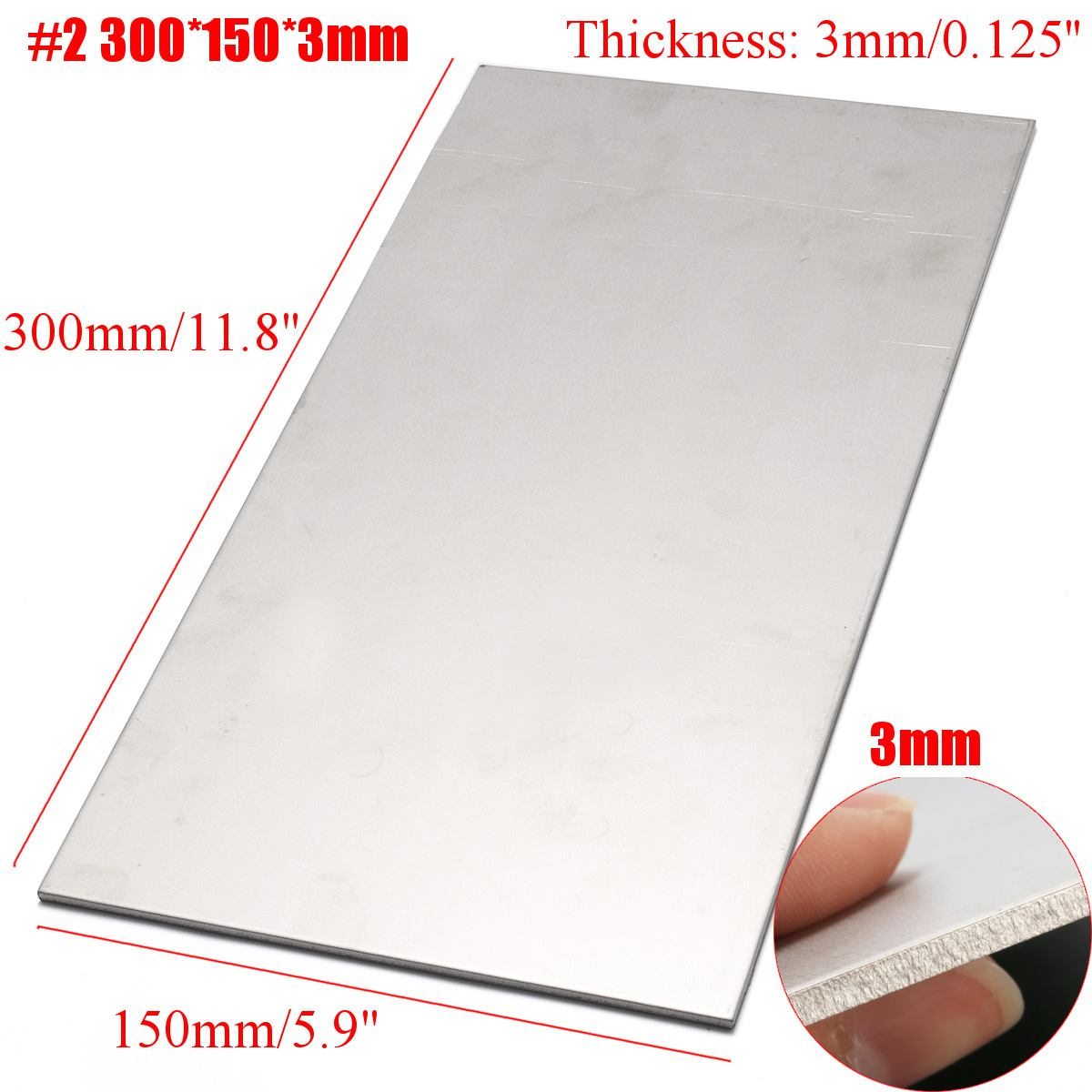 best top 10 titanium metal plate ideas and get free shipping